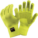 Ultra Grip High Viz Winter Gloves