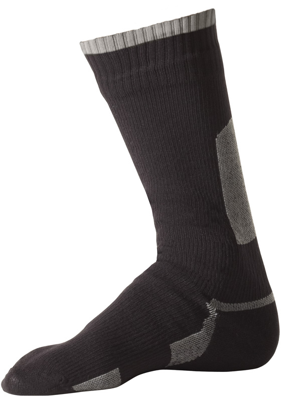 SealSkinz Thin Mid Length Socks AW13