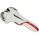 SLR Flow Team Edition White Saddle -2012
