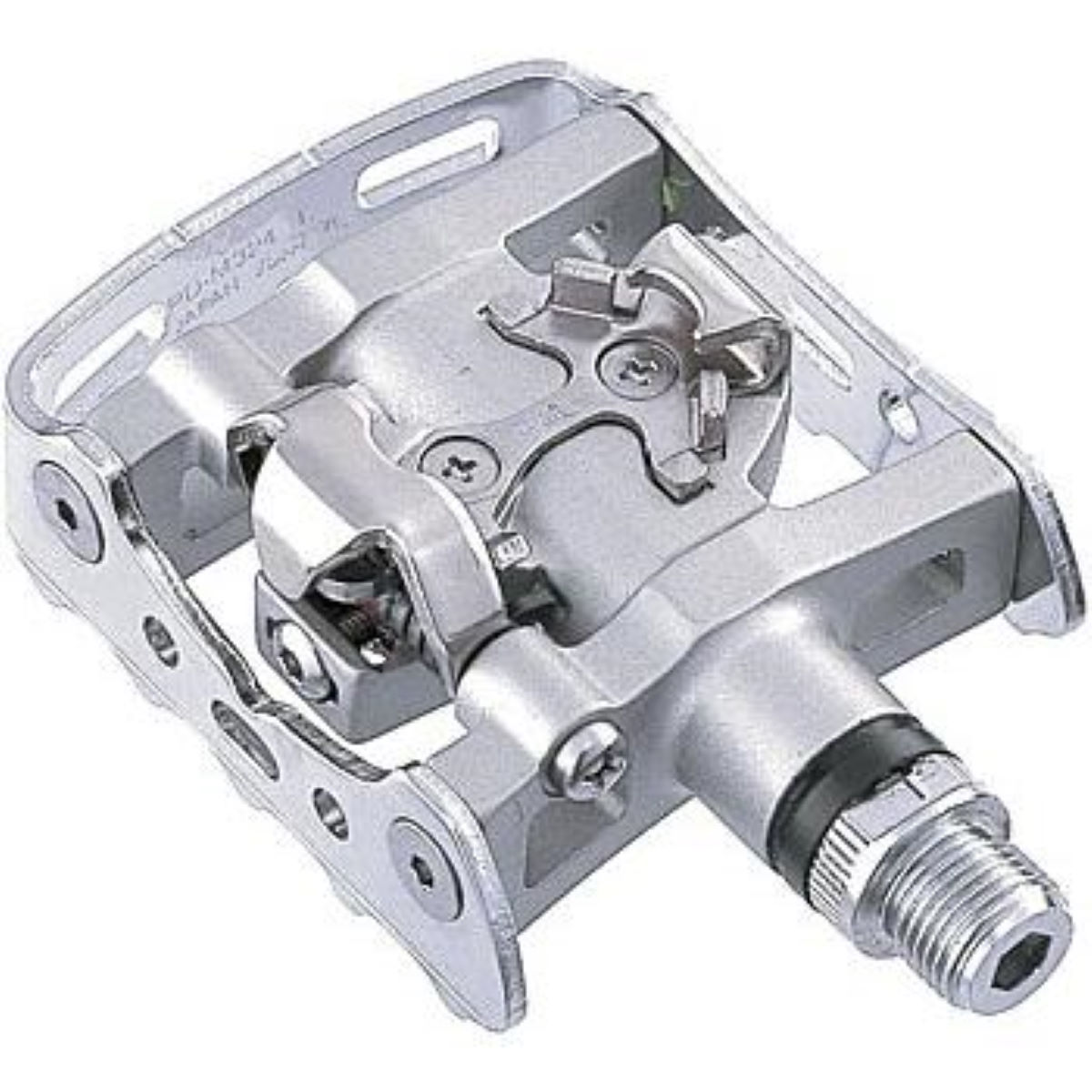 Shimano M324 Combination Pedals