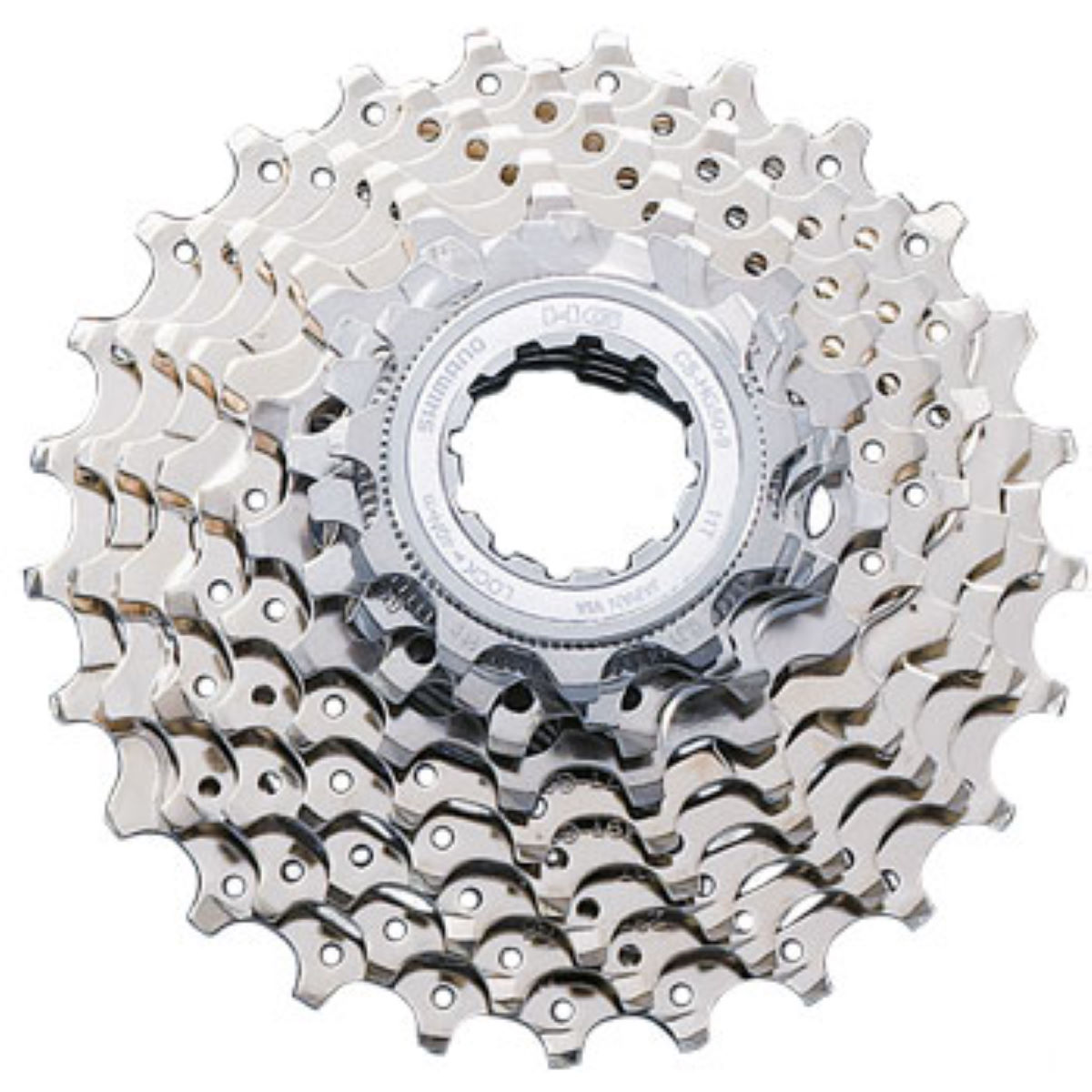 Shimano CS-HG50 9 Speed Cassette
