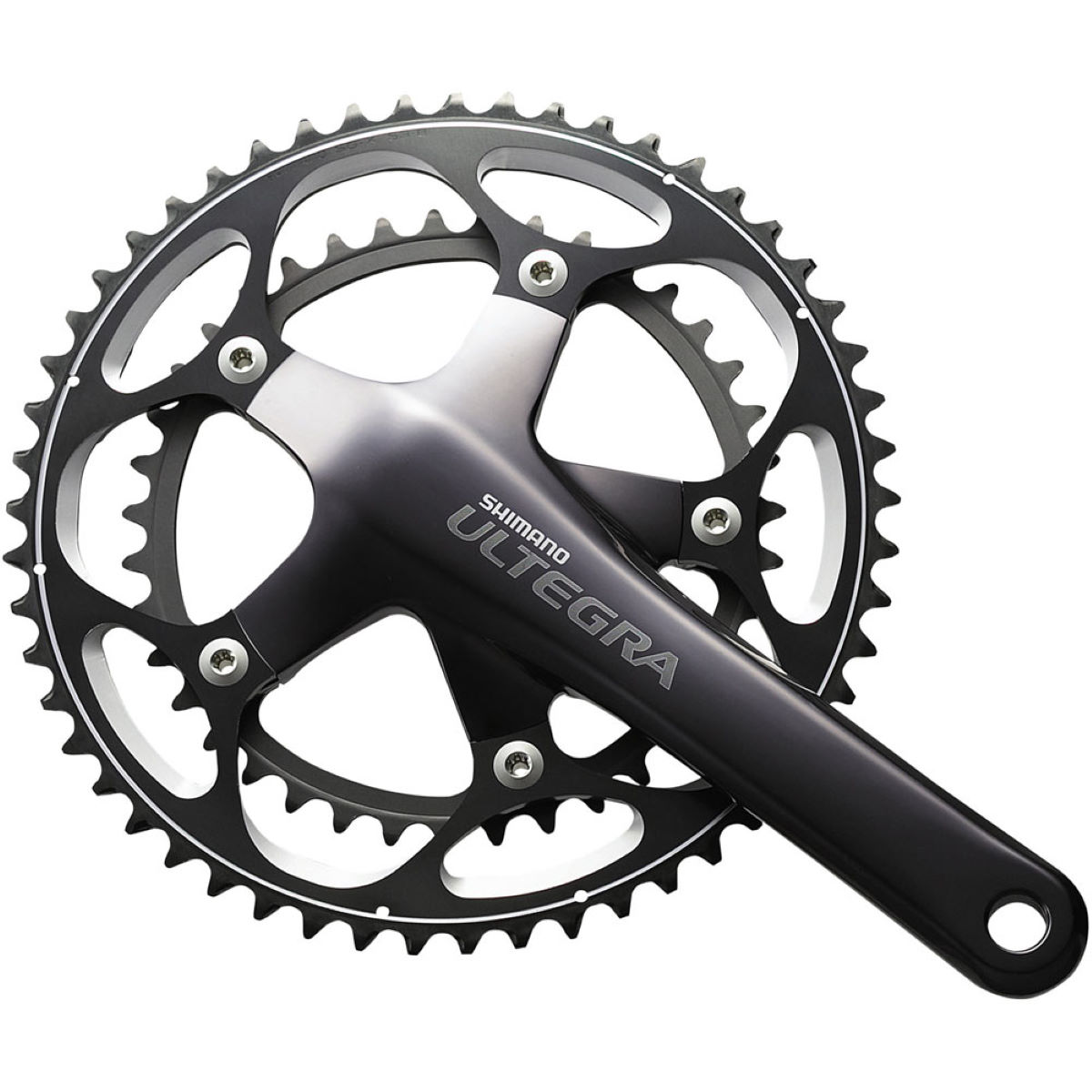 Shimano Ultegra SL 6601 Hollowtech II Double Chainset
