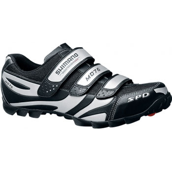 Shimano M076 MTB Cycling Shoes