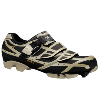 Shimano M230 MTB Cycling Shoes