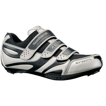 Shimano R076 Road Cycling Shoes