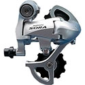 Sora 3400 9 Speed Rear Derailleur 2011