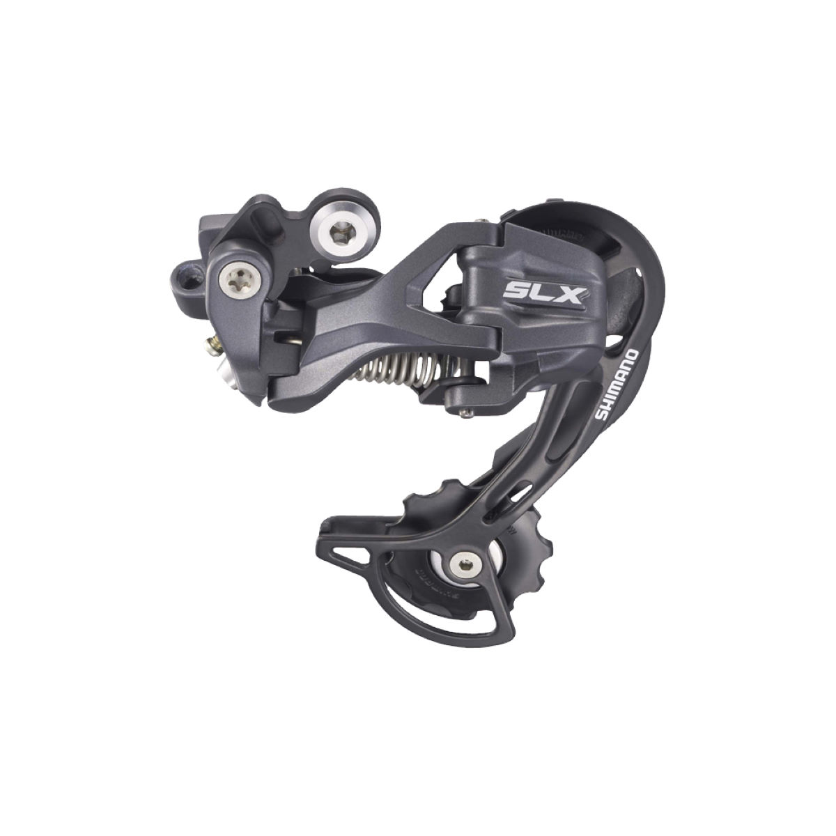 Shimano SLX M662 9 Speed Shadow Rear Derailleur