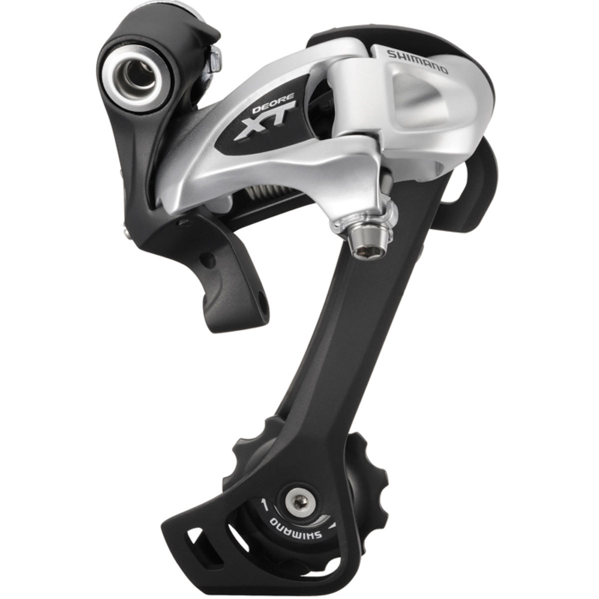 Shimano XT T780 10-Speed Shadow Rear Derailleur