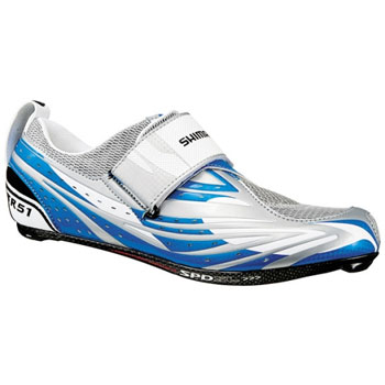 Shimano TR51 Triathlon Cycling Shoes