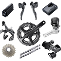 Ultegra 6770 Di2 Groupset (Internal Wiring)