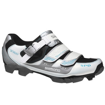 Shimano WM80 Ladies MTB Cycling Shoes