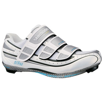 Shimano WR60 Ladies Road Cycling Shoes