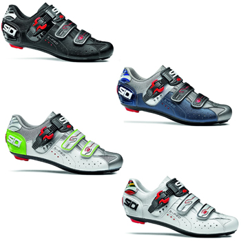 Sidi Genius 5 Pro Road Cycling Shoe 2009