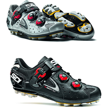 Sidi Action 2 SRS MTB Cycling Shoes