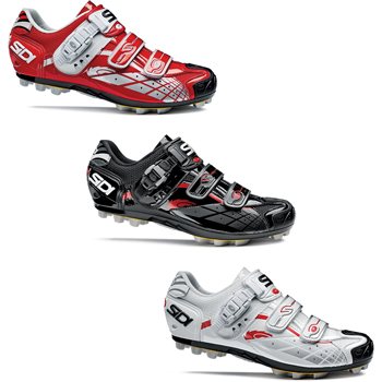 Sidi Spider MTB Cycling Shoes