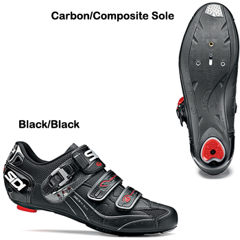 Sidi Genius 5.5 CC Mega Road Cycling Shoes