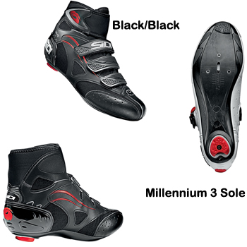 Sidi Hydro Gore-Tex Winter Road Cycling Shoes
