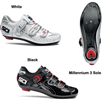 Sidi Ladies Genius 5 Pro Vernice Road Cycling Shoes