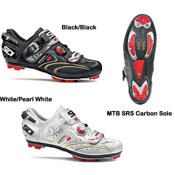 Sidi Dragon 2 Carbon SRS MTB Cycling Shoes