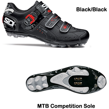Sidi Dominator 5 Mega MTB Cycling Shoes