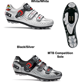 Sidi Eagle 5 Pro MTB Cycling Shoes