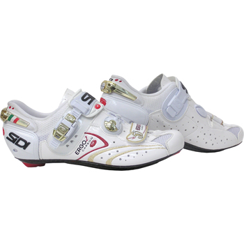 Sidi Ergo 2 Carbon Lite 50th Anniversary Road Shoes