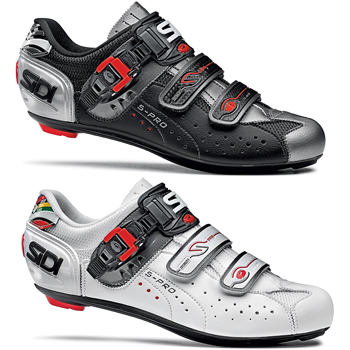 Sidi Genius 5 Pro Mega Road Cycling Shoes