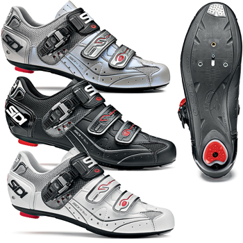 Sidi Genius 5.5 CC Road Cycling Shoes