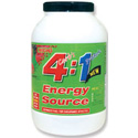 EnergySource 4:1 With Super Carbs 1.6kg Tub