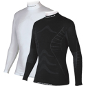2nd Skin Deluxe Long Sleeve Base Layer