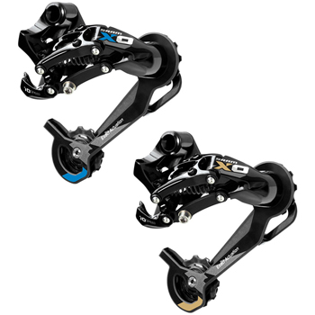 SRAM X0 10 Speed Rear Derailleur 2011