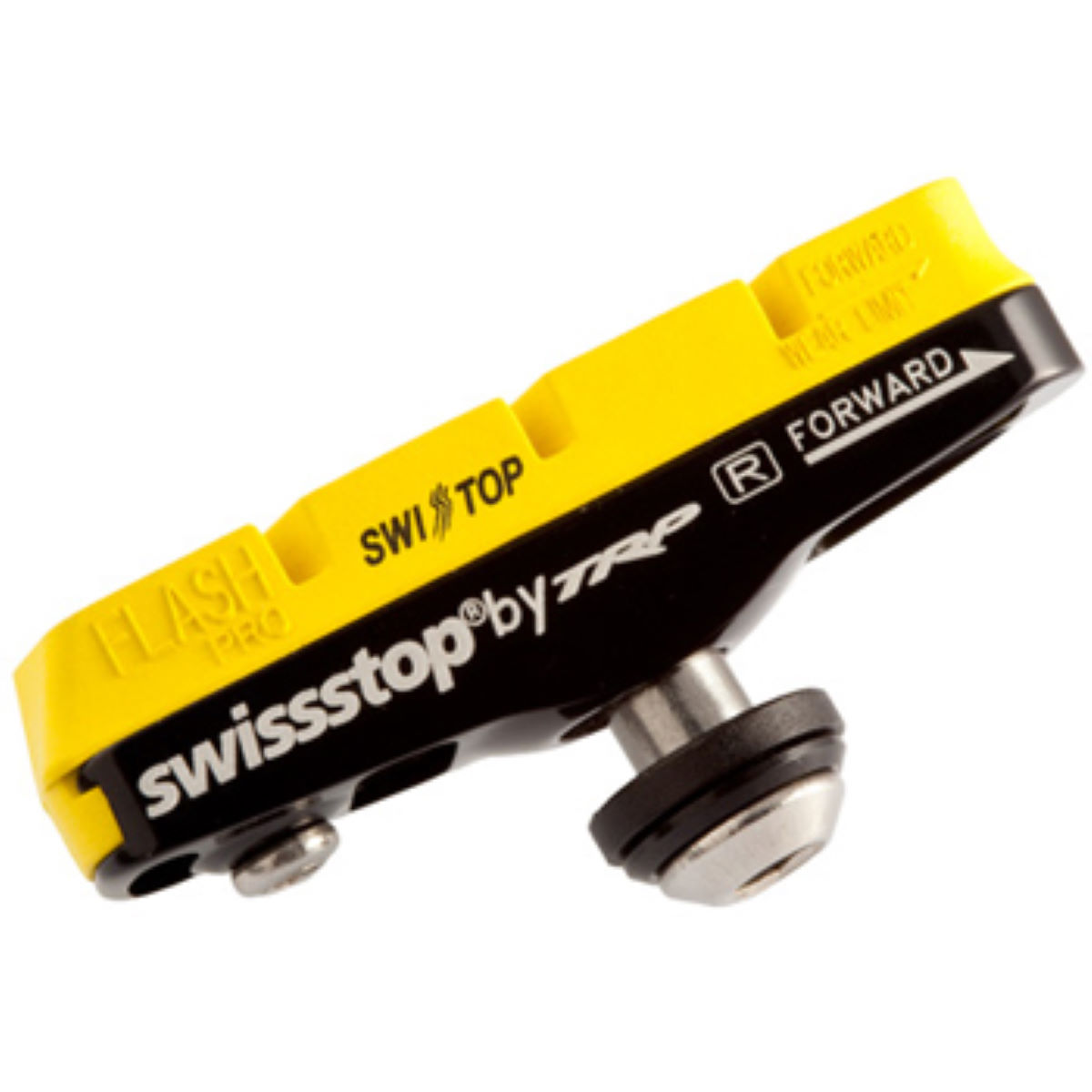 Swissstop Flash Pro Yellow (High Power) Blocks