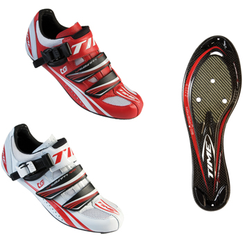 Time Ulteam RS Carbon Road Cycling Shoes