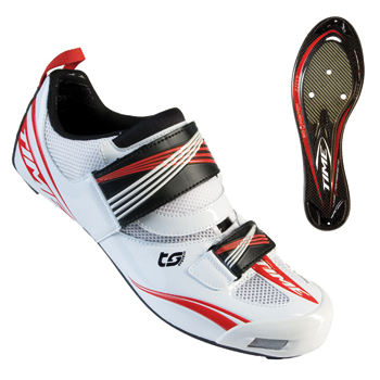 Time Ulteam Tri Carbon Road Cycling Shoes