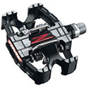 Z Control Pedals