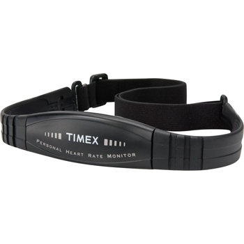 Timex Analogue Heart Rate Monitor Belt