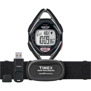 Timex Ironman Race Trainer HRM Kit (FullSize)