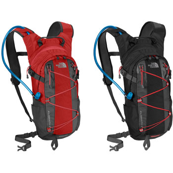 The North Face Klamath 8 Hydration Pack