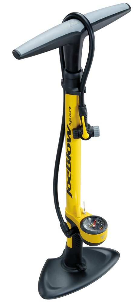 Topeak Joe Blow Sport II Track Pump