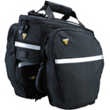 RX Trunk Bag EXP with Side Panniers