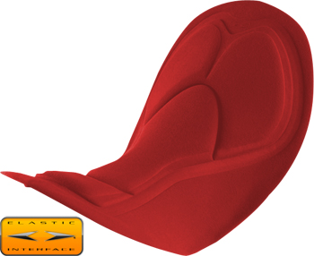 Womens Speed Air Seatpad