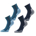  Wool Ultra Performance Socks Twin Pack
