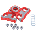 Thrust Pedal Cleats