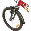 Kid 16/20 Mudguard Set