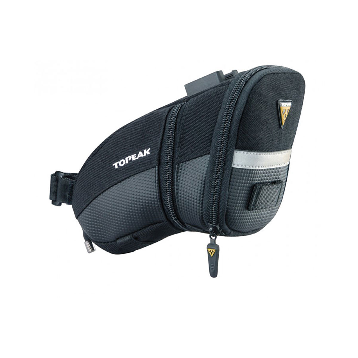 Topeak Aero Wedge (Clip On) Medium Saddle Bag