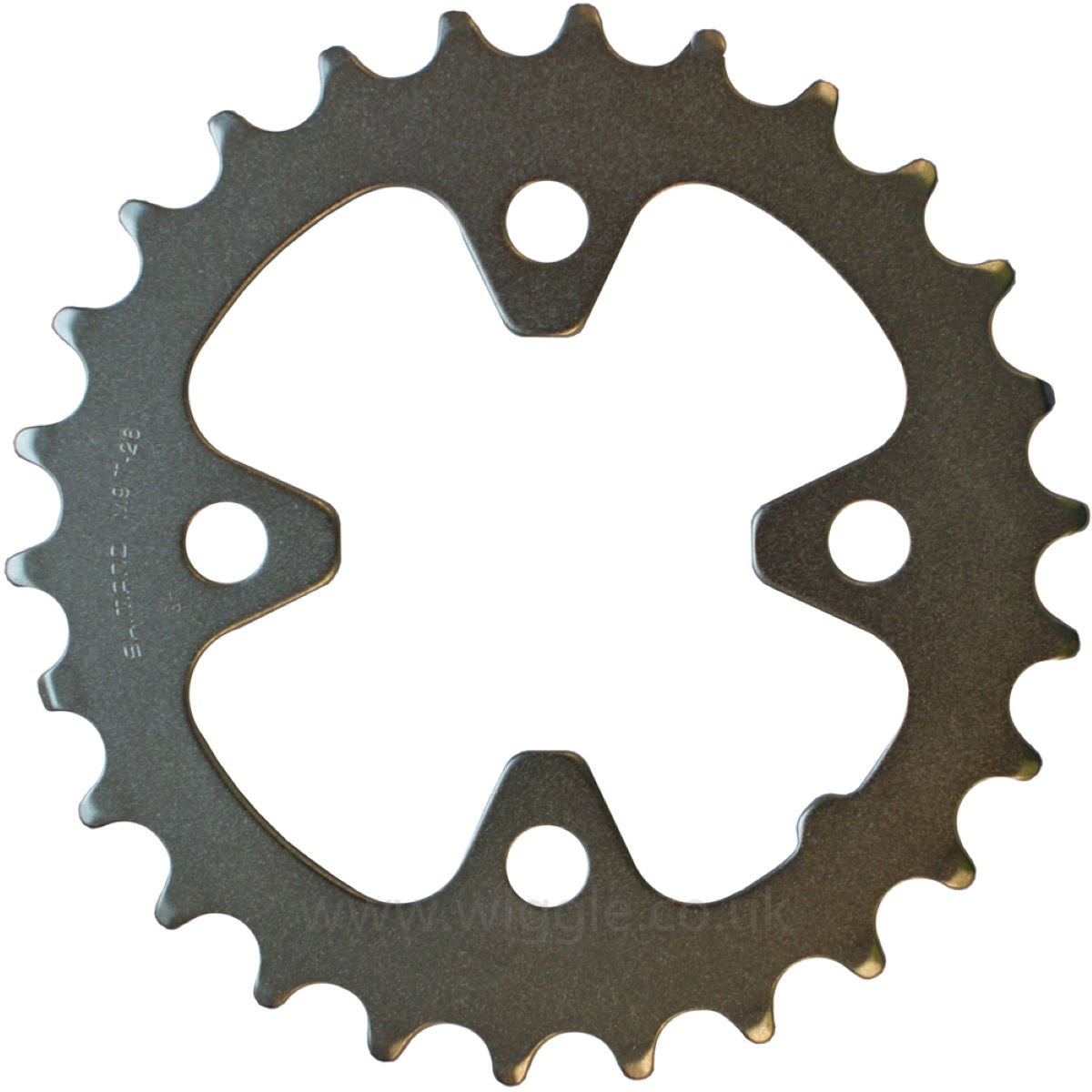 Shimano 64 PCD Deore M510 4 Arm Inner Chainring
