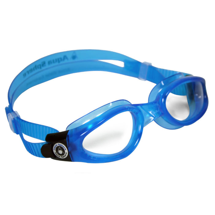 Kaiman Goggles with Clear Lens (Small Face) AW13