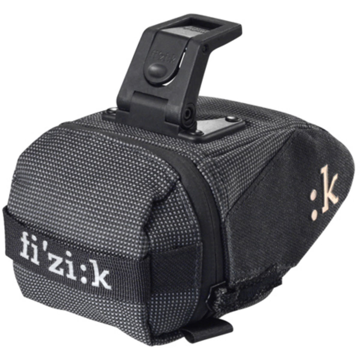 Fizik PA:K ICS Saddle Bag with Clip - Medium