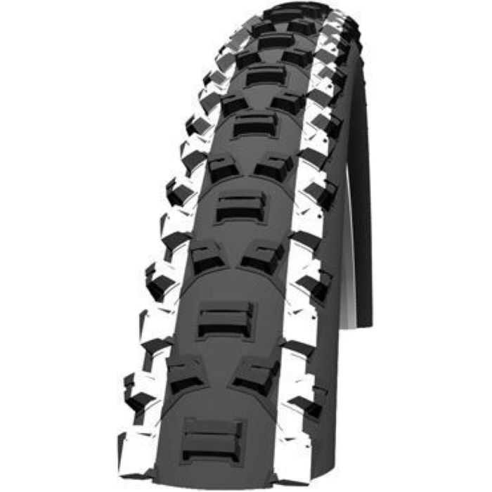 Nobby Nic Evolution Folding Bike Tyres