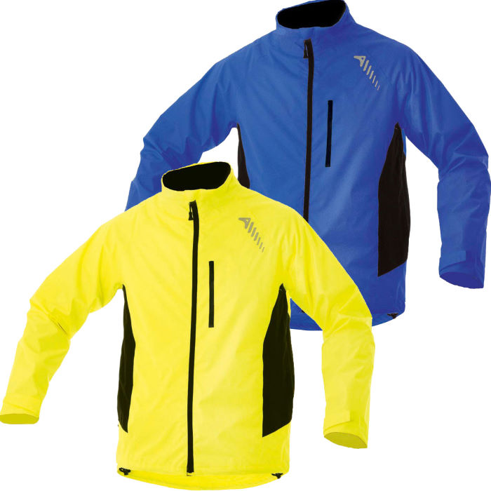 Nevis Waterproof Cycling Jacket